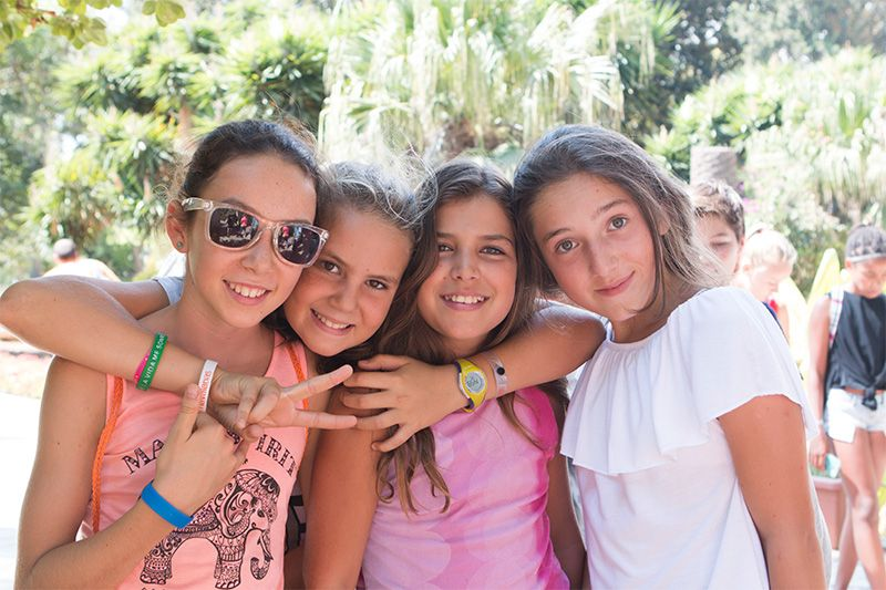 english courses for kids in malta
